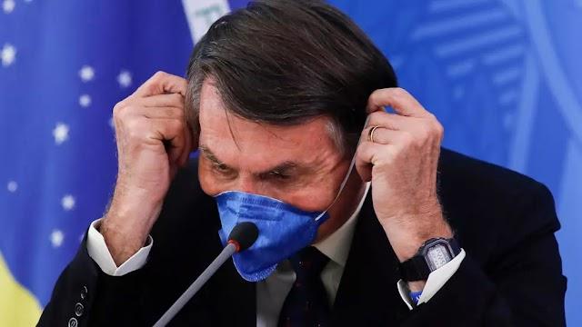 Na mensagem de Páscoa, Bolsonaro mentiu e insultou a inteligência da nação
