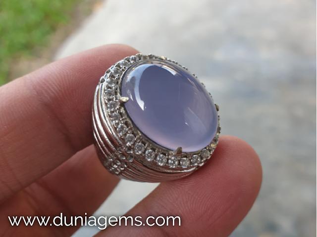 Lavender Baturaja