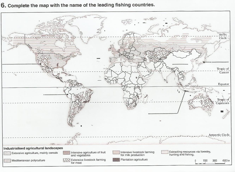 Geografía e Historia: 3º ESO BILINGÜE