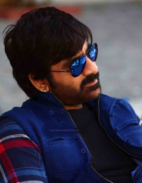 Ravi Teja's Next Movie Confirmed
