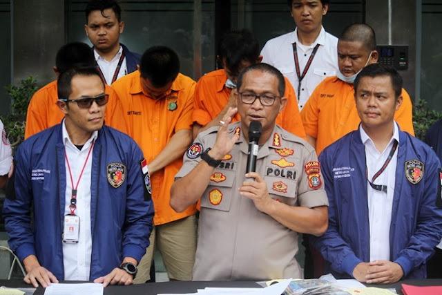 Hari Ini Polisi Umumkan Penyebab Kematian Yodi Prabowo