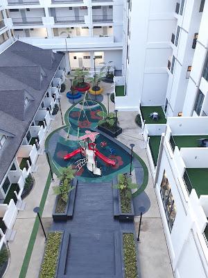 Hotel Avillion Cameron Highlands