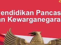 Rpp PKN Smp/Mts Kelas 789 Kurikulum 2013 revisi 2017/2018, Membentuk Generasi Muda Nasionalisme
