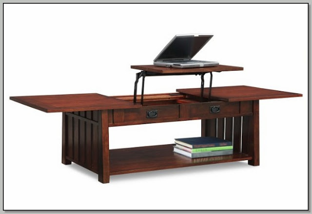 Value City Furniture Lift Top Coffee Table