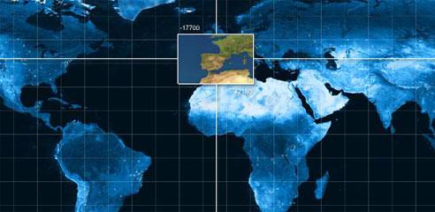 АО «Российские космические системы» нашло способ заработать на геоинформационных сервисах (ГИС)