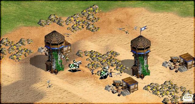 Age Of Empires II The Conquerors - programas-gratis-net