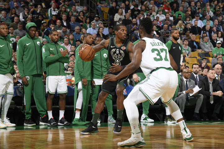 Boston Celtics Schedule 2020-21 Despite reduced minutes, Semi Ojeleye remains ready for the call