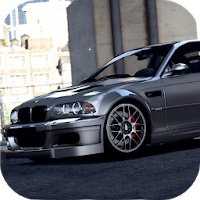 M3 E46 Drift Driving Simulator Apk Download for Android