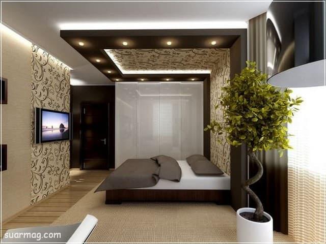 جبس بورد غرف نوم 7 | Bedrooms Gypsum Board 7
