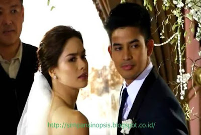 SINOPSIS Two Wives MNCTV Episode 34 - 39