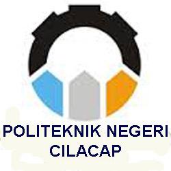 Logo Politeknik Negeri Cilacap