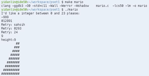 yidan codes