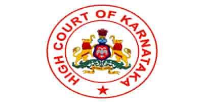 Karnataka High Court District Judge Viva-Voce Schedule