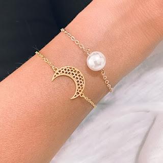 bijoux tendance hiver bracelets