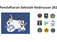 Pendaftaran Sekolah Kedinasan 2021