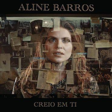 Será que 2019 tem cd inédito da Aline Barros?