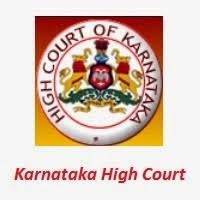 Karnataka High Court 2021 Jobs Recruitment Notification of Second Division Assistant 142 Posts