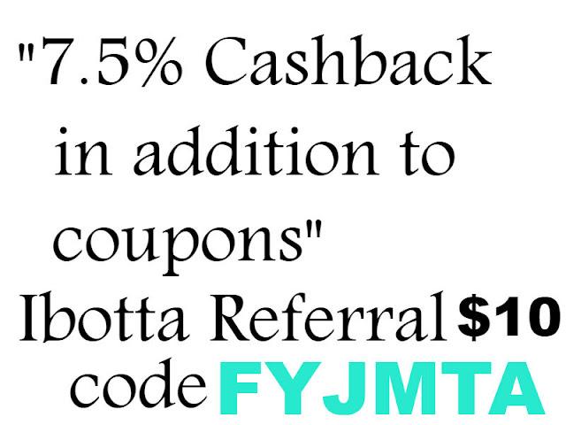 Zulily cashback Ibotta app, $10 Ibotta Code