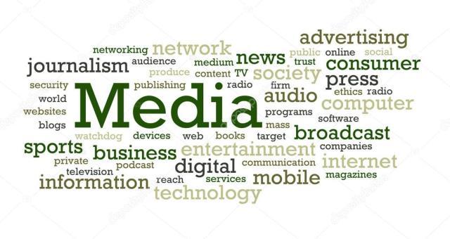 Pengertian Media dan Jenis-Jenisnya