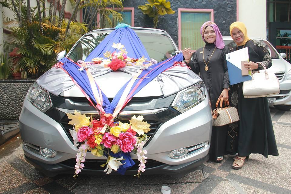Bisnis Fkc Syariah - Reward Amy Sumarni