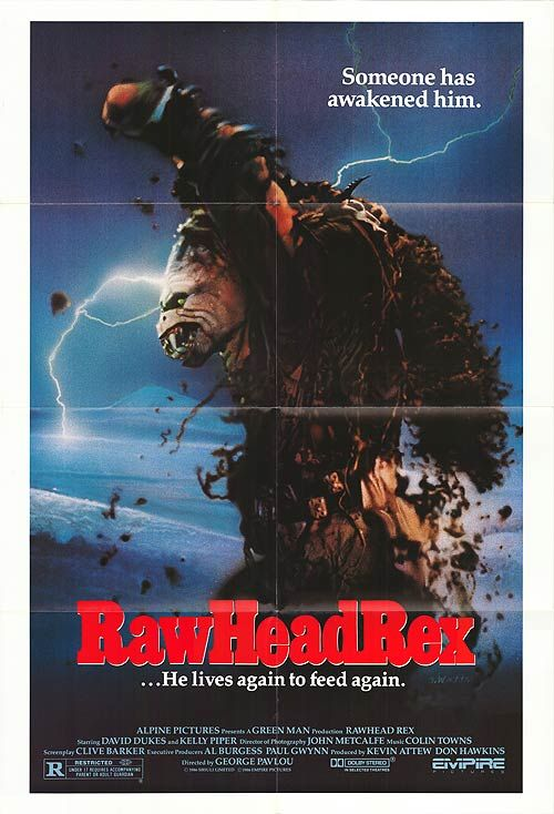 filme rawhead rex dublado