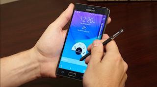 Uji Performa Smartphone Kelas Atas, Siapa Yang Lebih Unggul??
