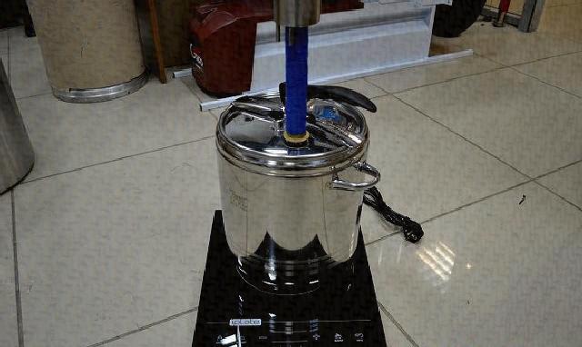Плитка для самогонного аппарата