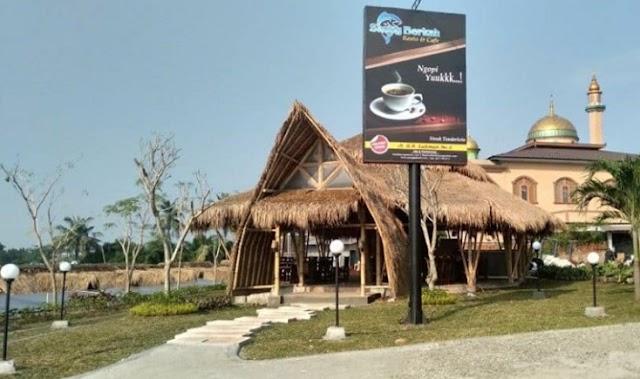 Saung Berkah Resto & Cafe Cibinong