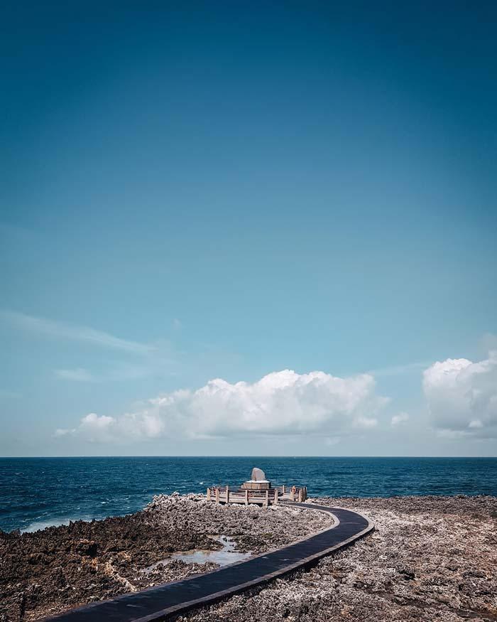 Harga Tiket Masuk Pantai Waterblow Nusa Dua