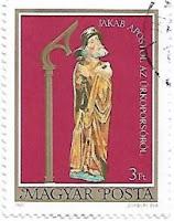 Selo Apóstolo Tiago