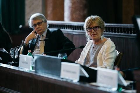 Handó Tünde: még nem dőlt el az Európai Unió politikai jövője