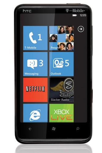 Windows Phone 7 Mango Comes to Developers, Tango and Apollo Will Be The Following