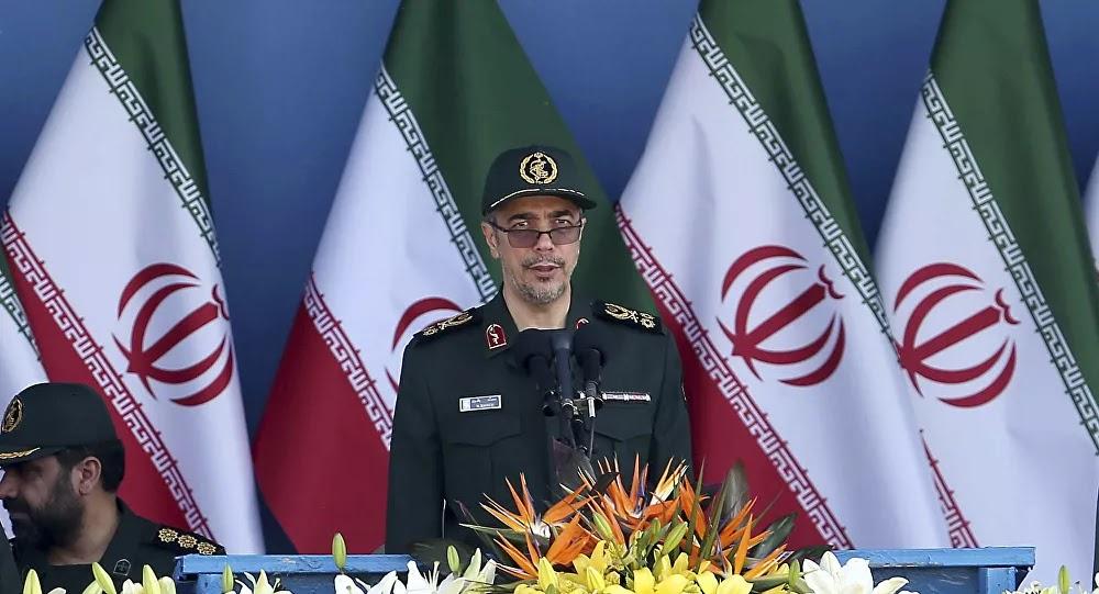 """""""ستدفعان ثمن هذه الجريمة""""... أقوى تهديد عسكري إيراني إلى أمريكا وإسرائيل"""