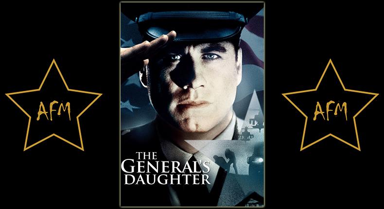 The General's Daughter-Wehrlos - Die Tochter des Generals