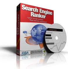 GSA Search Engine Ranker Full Cracked