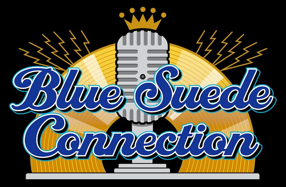 Blue Suede Connection