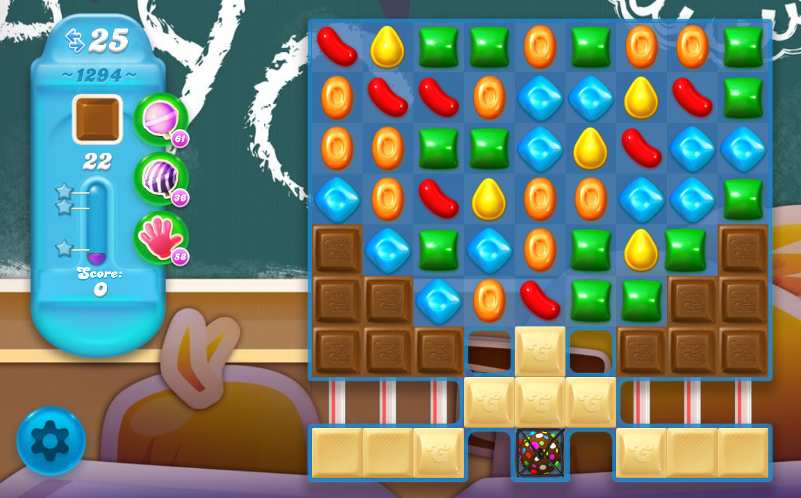 Candy Crush Soda Saga level 1294