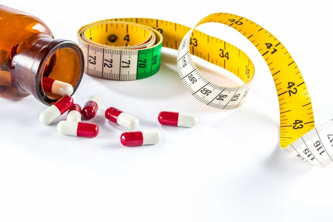 Some Drugs that induce Weight Loss