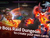 Ragnarok Spear Of Odin Mod Apk Unlimited All Terbaru Android