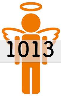 エンジェルナンバー 1013 の意味