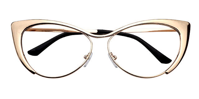 5 Trendy Eyeglass Frames For Women