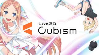 Cara Mengganti Model Anime Live2D Widget Js