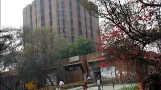 Delhi Police registers FIR against group of JNU students for vandalizing library