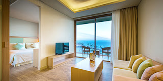 Family Suite - FLC Luxury Hotel Sầm Sơn