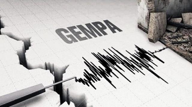 Contoh Report Text Tentang Bencana Alam