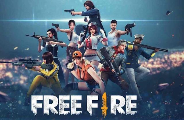 Game FreeFire