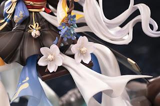 Houkai Impact 3rd – Theresa Starlit Astrologos Orchid's Night Ver., HOBBYMAX