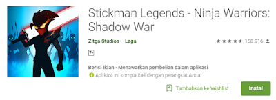 downlod stickman legends apk