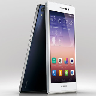 How to Root Huawei Ascend P7 (Without PC)