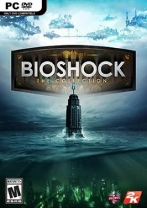 Download BioShock The Collection PC Gratis Full Version
